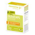 Pranarom Oleocaps 2 alivio gastrointestinal 30cap