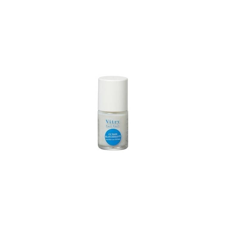 Base blanqueadora de uñas 10ml
