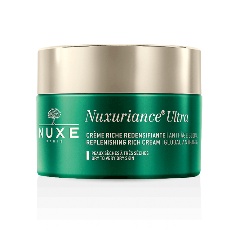 Nuxe Nuxuriance Crema rica redensificante 50ml