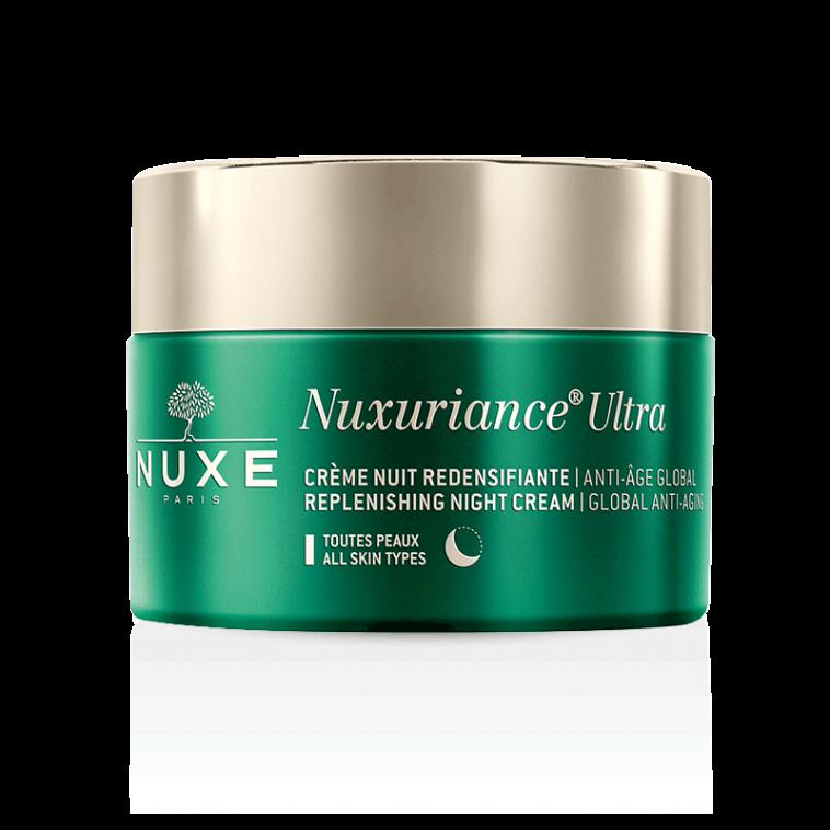 Nuxe Nuxuriance Crema de noche redensificante 50ml