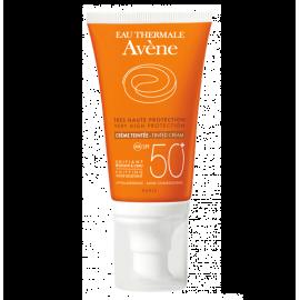 Avene Solar Crema  spf 50+ 50ml