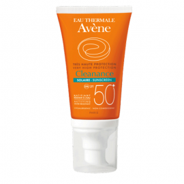 Avene Solar Cleanance  oil free 50ml
