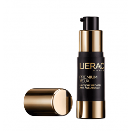 Lierac premium contorno de ojos antiedad global 10ml