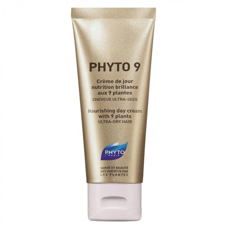Phyto 9 Crema de Dia Capilar 50ml