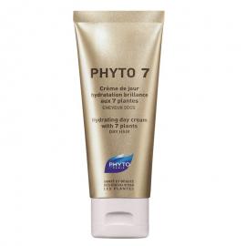 Phyto 7 Crema de dia Capilar 50ml