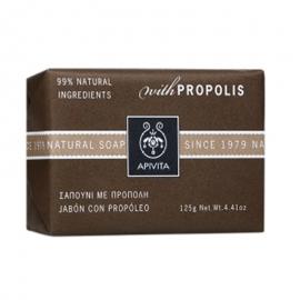 Apivita Jabon Natural de Propolis 125g