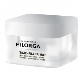 Filorga Time Filler Mat Crema Antiedad Matificante 50ml