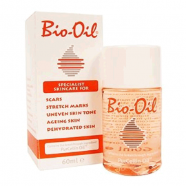 Bio Oil Aceite Antiestrias 60ml