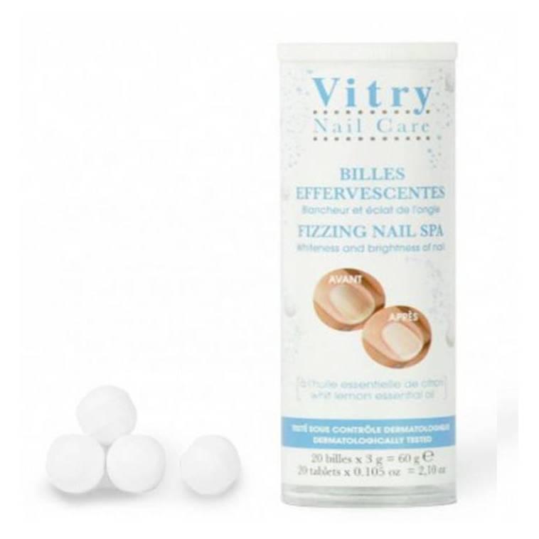 Vitry Blanqueante de uñas  20 dosis