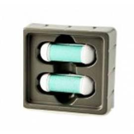 Vitry recambios para lima electronica de pies