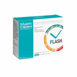Martiderm Ampollas Flash 5 unidades