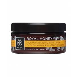Crema Corporal Hidratante Royal Honey