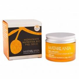 Matarrania Crema Facial Bio Nutritiva Regeneradora