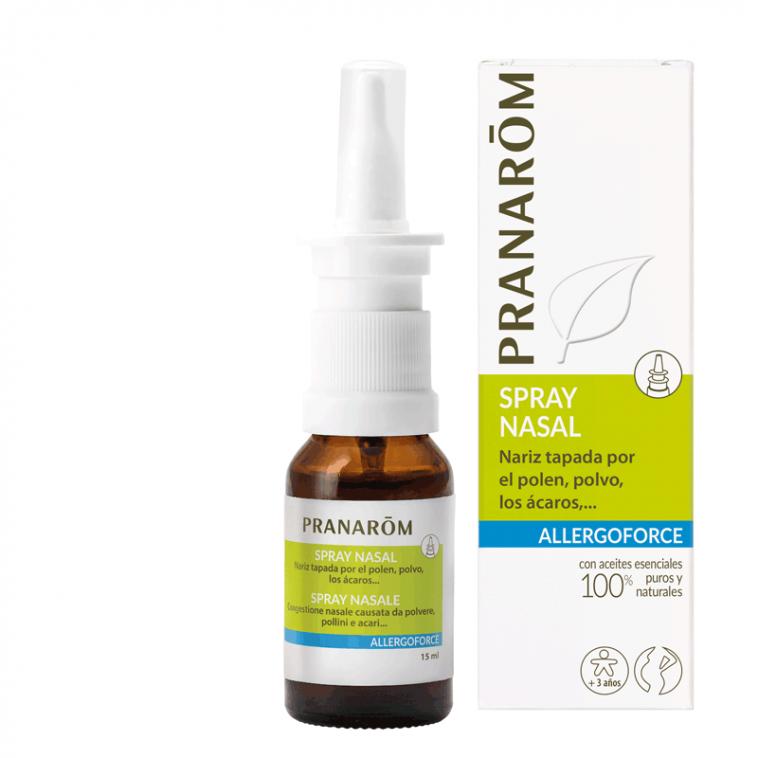 Allergoforce Spray Nasal ml