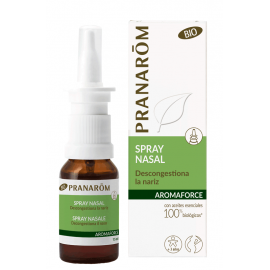 Pranarom Spray Nasal Aromaforce 15ml