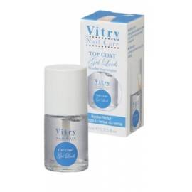vitry top coat gel look