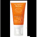 Avene Solar Crema Alta protección spf 50+