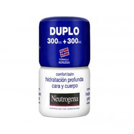 Neutrogena Crema Cara y cuerpo Hidratación Profunda