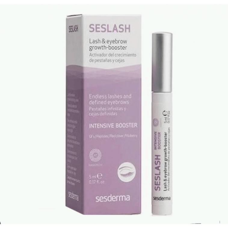 Sesderma seslash serum activador del crecimiento de pestañas y cejas 5ml