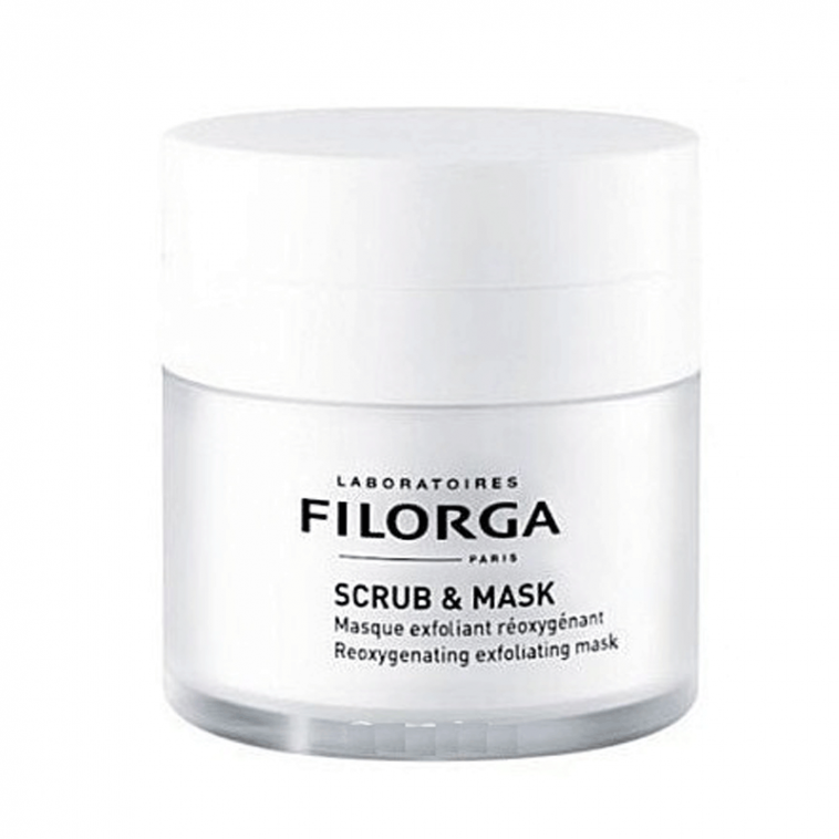 Filorga Mask and scrub Mascarilla Antiedad 50ml