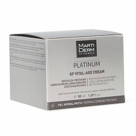 Martiderm Platinum Vital-Age Crema dia