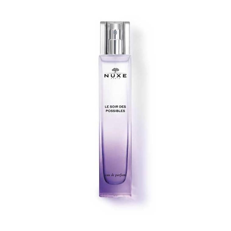 Agua de Perfume jazmín de Nuxe