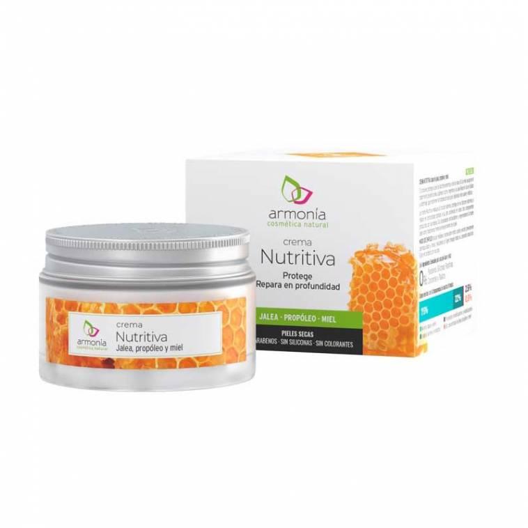 Armonia Crema Nutritiva de Propóleo 50ml