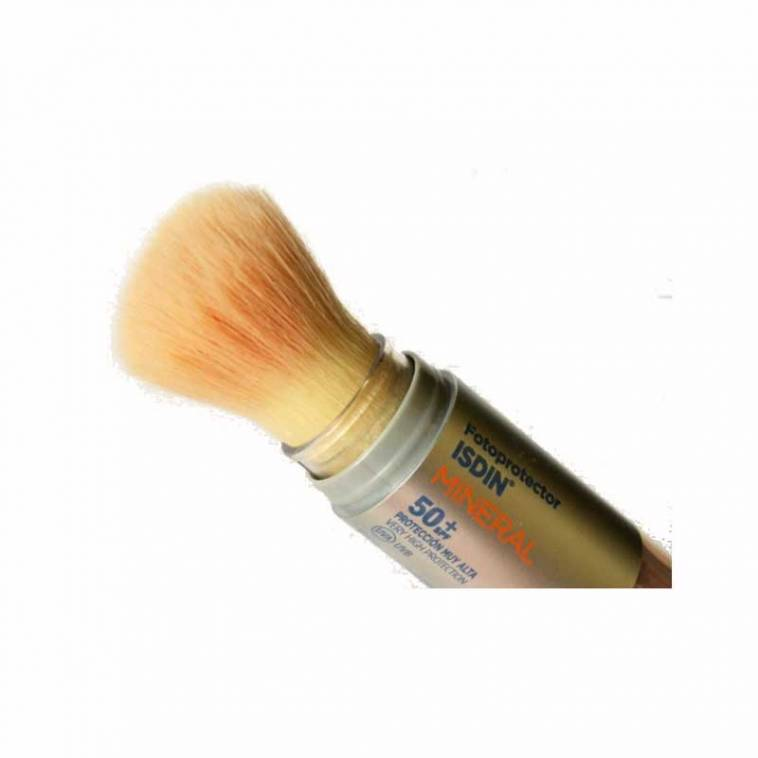 Sunbrush Mineral Isdin Fotoprotector SPF 50+