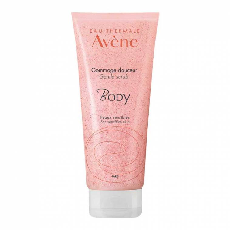 Avène Exfoliante Body Eau Thermale