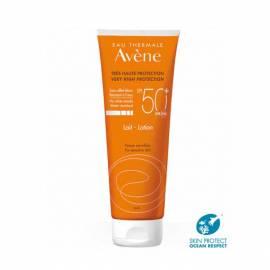 Avene Leche Solar SPF50+