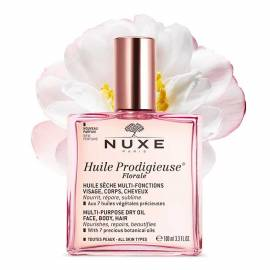 Nuxe Huile Prodigieuse® Florale 100 ml