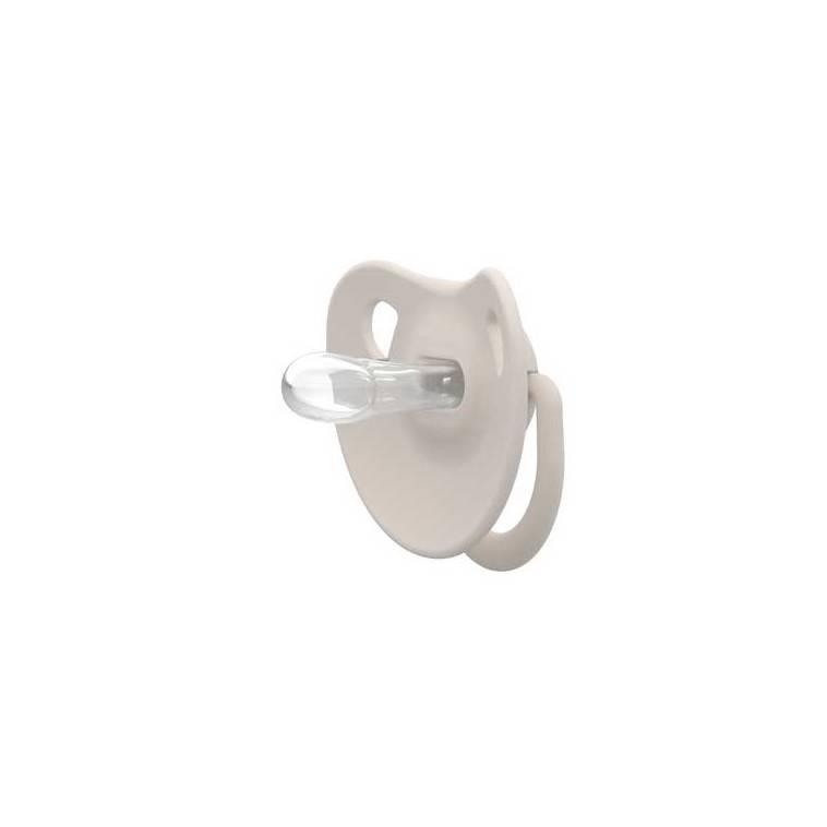 Chupete Premium con tetina fisiológica silicona +18m Suavinex Hygge