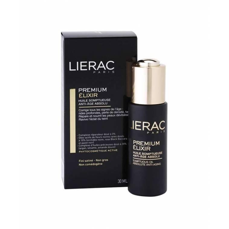 Lierac Premium elixir Aceite Anti Edad Absoluto