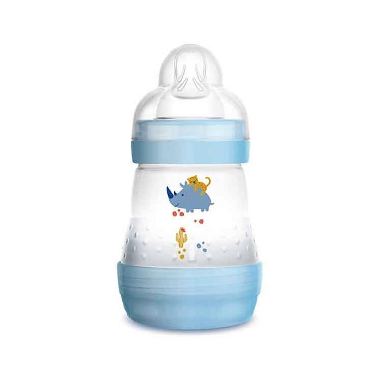 Mam baby Biberon Anti-colico Autoesterilizable