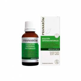 Pranarom Solución Defensas Naturales 10ml