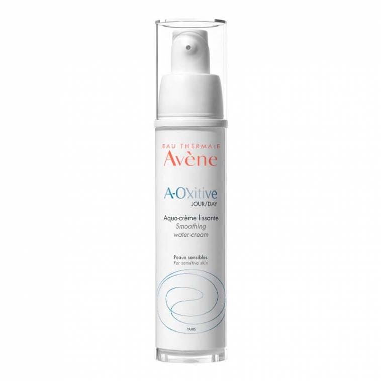 Avène A-Oxitive Aqua Crema Alisadora
