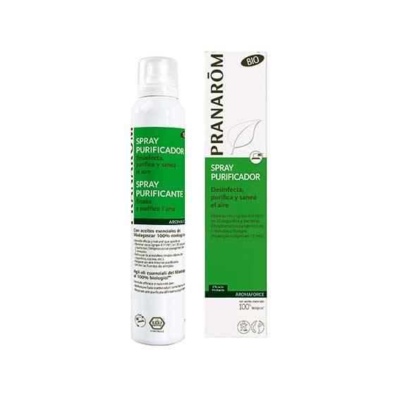 Pranarom Spray Purificador Aromaforce