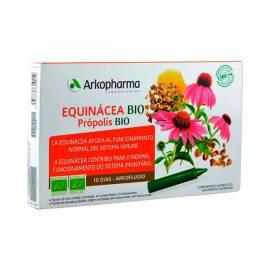 Arkopharma Equinacea Própolis Bio 10 ampollas