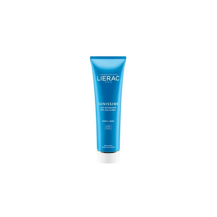 Lierac Sunissime After Sun Reparadora Hidratante Cuerpo Anti-Edad Global 150 ml Cryo Effect