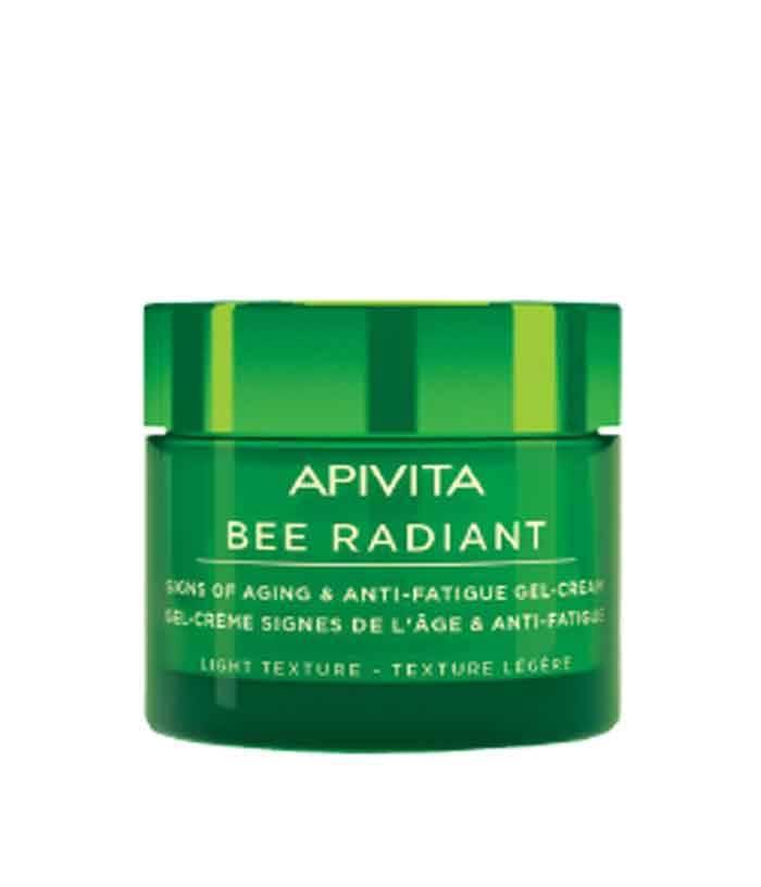 Apivita Gel Crema Iluminadora Antiedad Bee Radiant 50ml