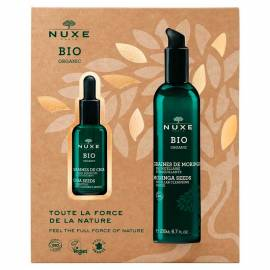 Nuxe Cofre Bio Organic