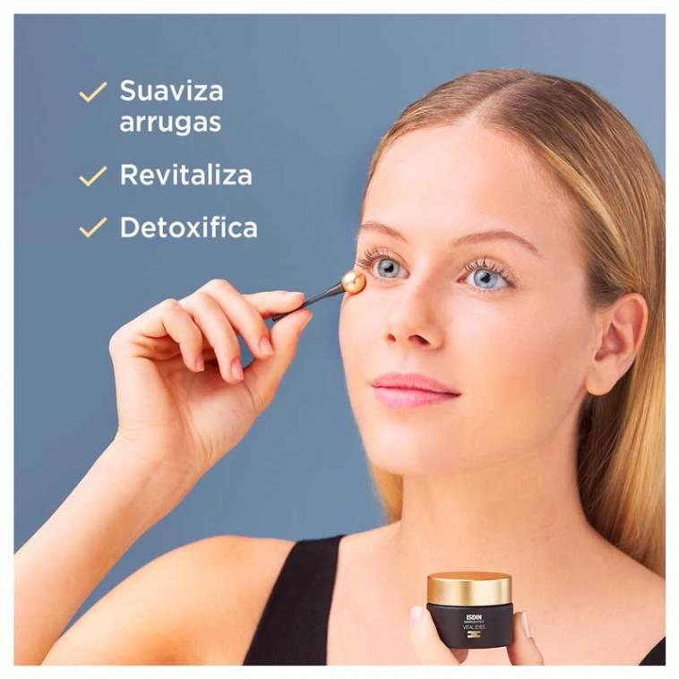 Isdinceutics Vital Eyes Rejuvenecedor