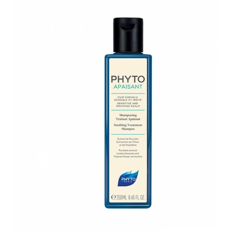 phytoapaisant champú cuero cabelludo sensible