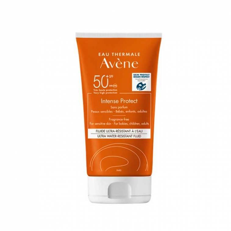 Avene Intense Protect 50+ 150 ml