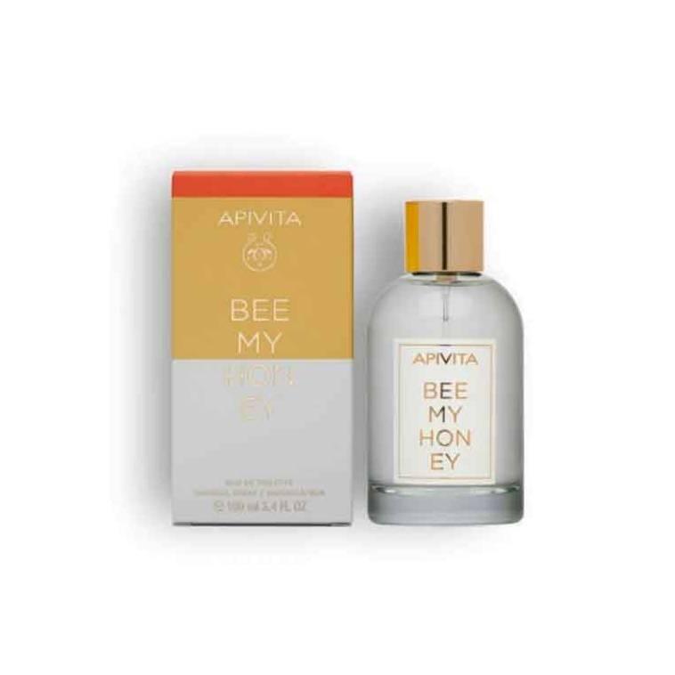 Apivita bee my honey agua de colonia