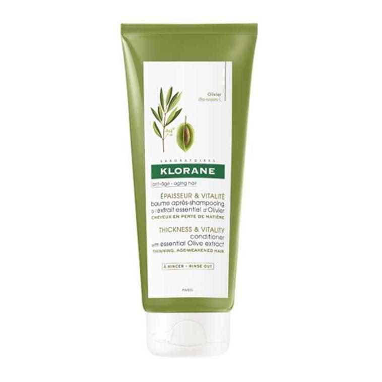 Klorane Bálsamo al extracto esencial de olivo