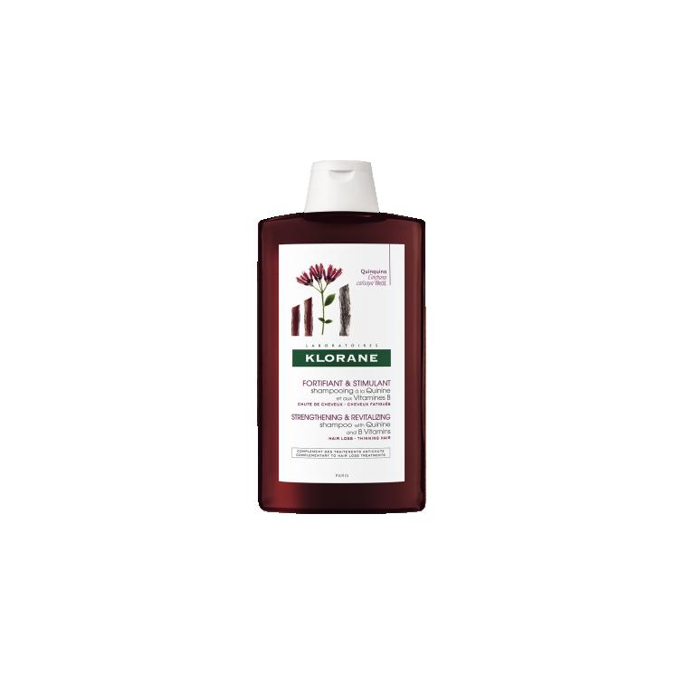 Klorane champú Anticiada a la quinina