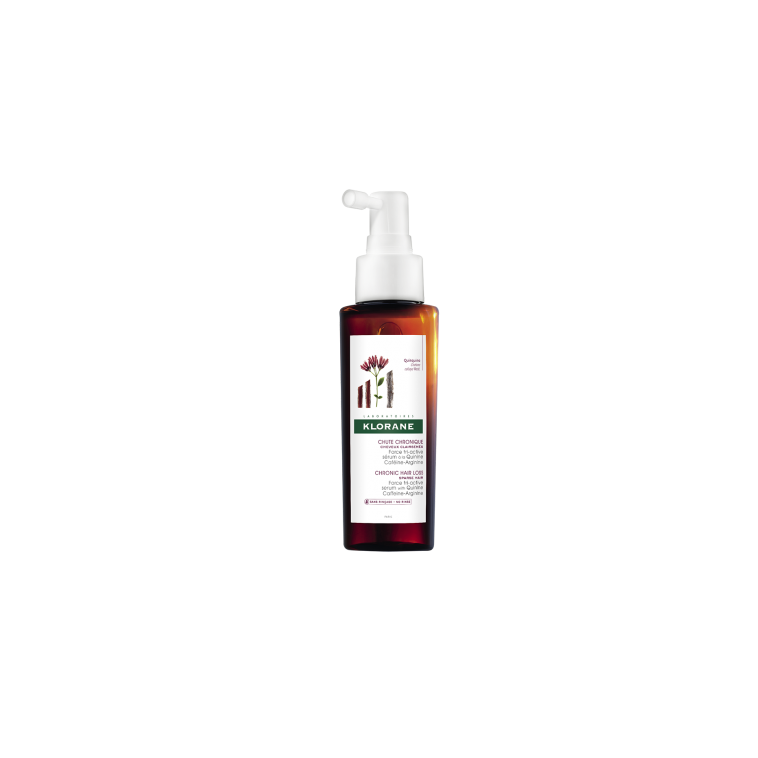 Klorane Spray Anticaida Triactivo